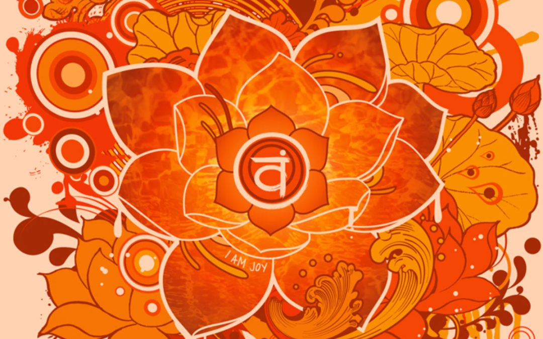 The Sacral Chakra – How To Awaken Your Creative Force