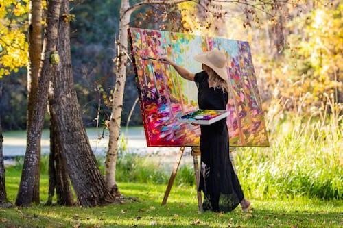 sacral chakra creativity
