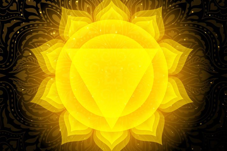 Solar Plexus Chakra – How To Strengthen The Source Of Personal Power