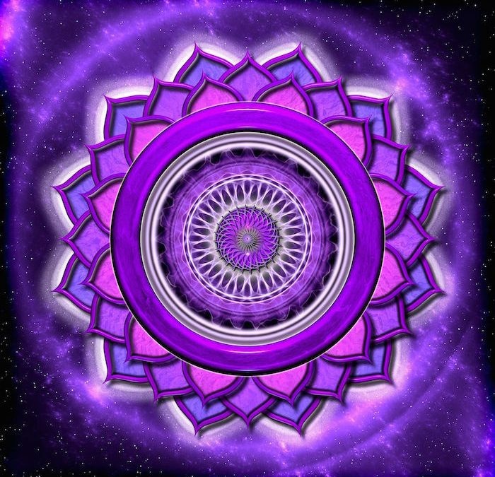 The Crown Chakra – Understanding The Deeper Meaning Of Life