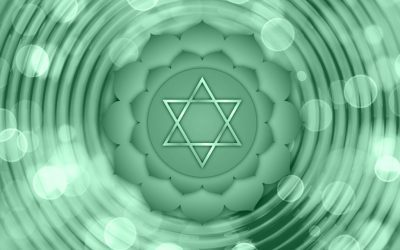 The Heart Chakra – Align To Love And Find Softness
